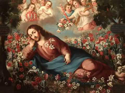 Kyrie~Missa sine nomine, a 6-GIOVANNI PIERLUIGI DA PALESTRINA~Renaissance Polyphony in the New Spain