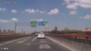 2013-09-02 Shanghai Pudong Airport to Shanghai