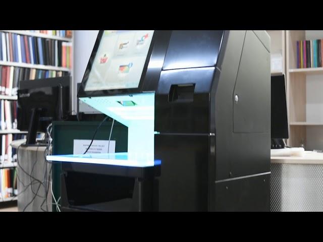 Biblioteca de Psihopedagogie şi Educaţie Fizică şi Sport | UAIC Iaşi