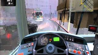 Bus & Cable-car Simulator: Bus Line 47 (FULL ROUTE)