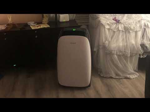 Honeywell 10000 BTU Portable Air Conditioner Review
