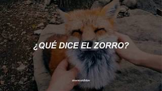 Download Lagu Ylvis - The Fox (Sub Español) mp3