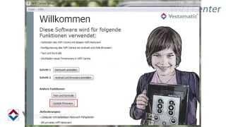 WIFI Center Deutsch