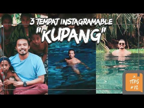 jurnal-indonesia-kaya:-3-tempat-instagramable-di-kota-kupang