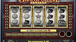 Grand Slam - Novoline Spielautomat Kostenlos Spielen