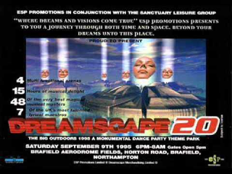 Dj Kenny Ken & Dj SS Dreamscape 20