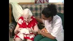 Hands from the Heart Home Healthcare Services Promo