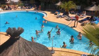Video Camping CAPFUN Paris-Roussillon