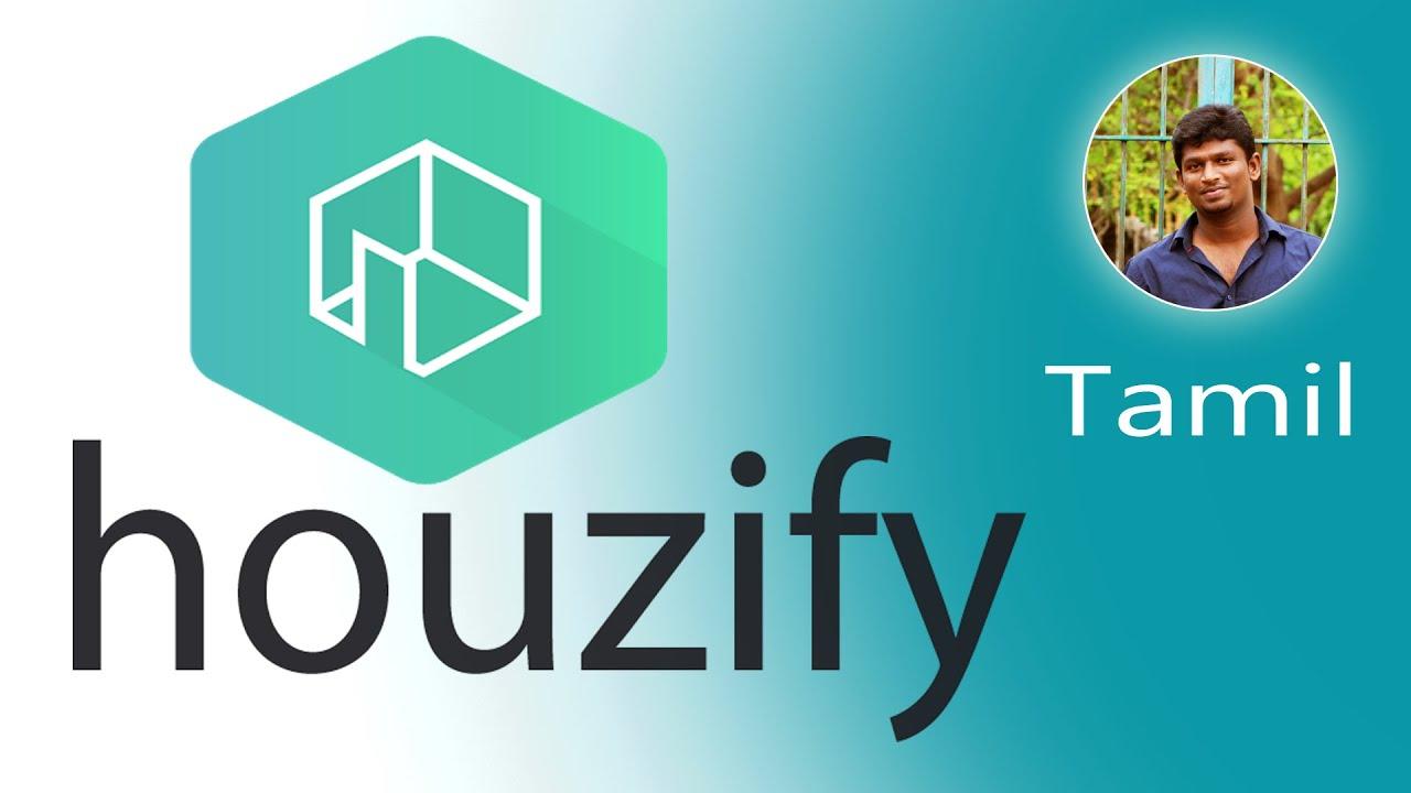 Houzify - House Interior Design App - YouTube