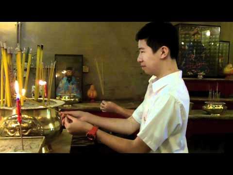 Man Mo Temple Documentary