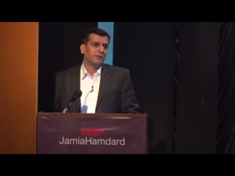 Making the Law More Effective| Shri Lovleen | TEDxJamiaHamdard