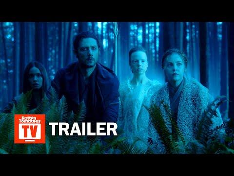 The Magicians Season 5 Trailer 2 | Rotten Tomatoes TV