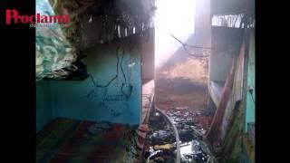 Incendio en la cárcel municipal de Santander de Quilichao.