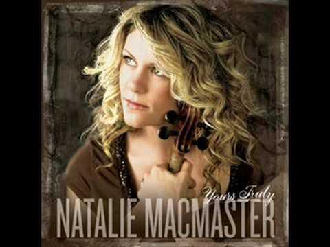 Natalie MacMaster- NPG-The Sunday Reel-The Old Ladywood Reel