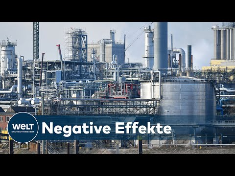 BASF ZUR CORONA-KRISE: Deutliche Belastung Und Negative Effekte Sind Eingeplant