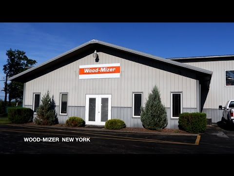 Wood-Mizer New York USA | Wood-Mizer