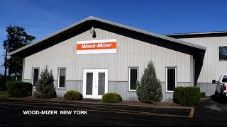 Welcome to Wood-Mizer Sawmills New York