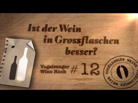 Vogelsanger Wine Hack#12