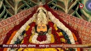 Shubham Thakran Bhajan 2016 - Dekho Maharo Shyam Kaiso Jach Rahyo Hai