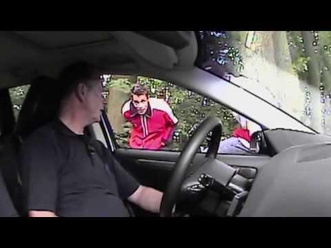 Blik op de Weg OFFICIAL - Fragment U mag hier niet rijden. Oh, bent u een agent?