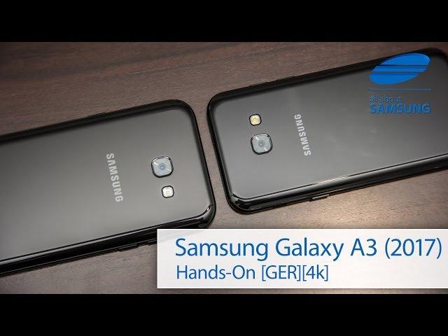 Harga Samsung Galaxy A3 2017 Murah Terbaru Dan Spesifikasi