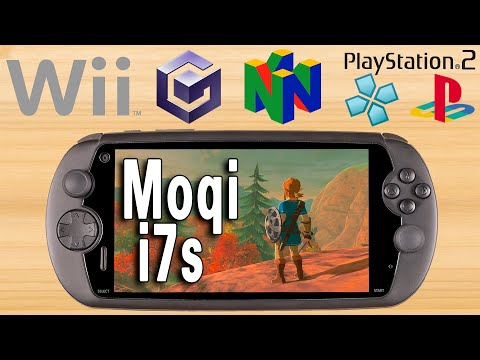 Should You Buy a Moqi i7s? - Wii/GameCube/N64/PS2/PSP/Android