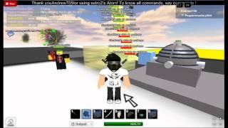 Andrew705's ROBLOX video