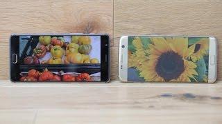 Galaxy S7 Edge vs OnePlus 3: ¿Cuál es el mejor celular Android? [video] Video