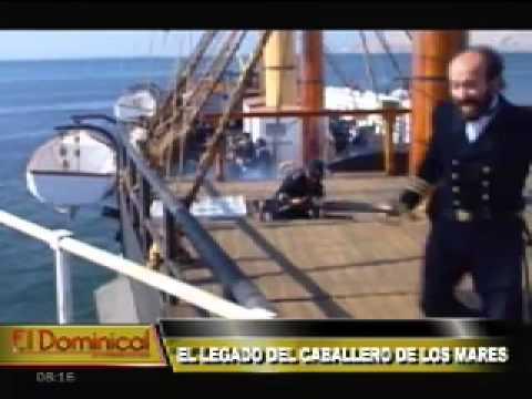 El legado del caballero de los mares: película chilena elogia valerosa acción de Miguel Grau