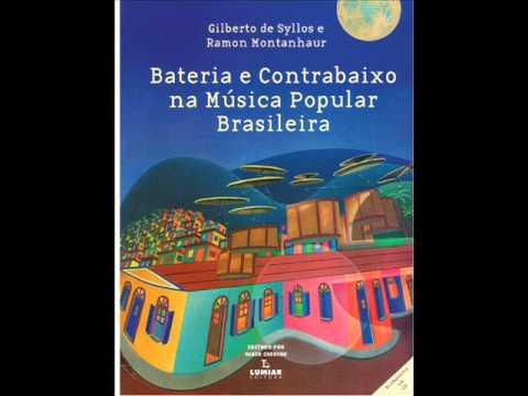 FAIXA 64 - XOTE 2 - BATERIA E PERCUSSÃO NA MUSICA POPULAR ...