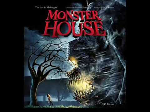 Halloween - Monster House - Siouxsie and the banshees