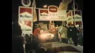 Rally Bariloche Argentina 1983 [upload by LOOK]