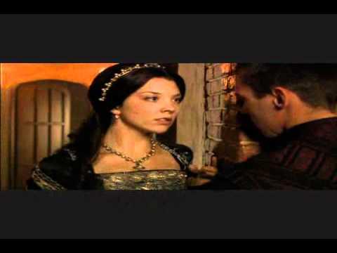 The tudors best love scenes