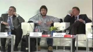 Артемий Лебедев: Почему в Европе лучше чем в России
