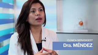 Hepatitis B - Preguntas frecuentes - Dra. Méndez - Clínica ServiDigest Barcelona
