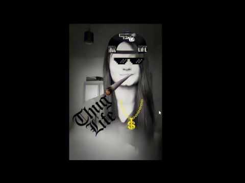 Sevgilisine Beste Yapan Kız Thug Life!!!