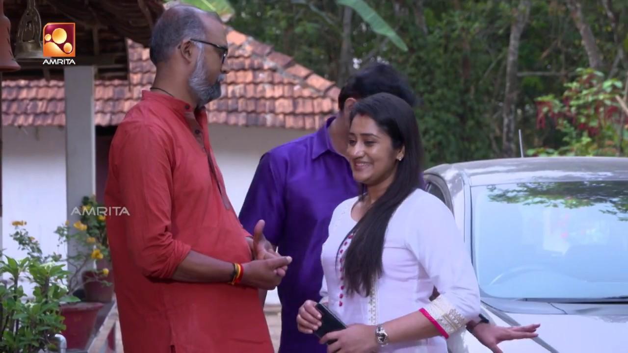 Decemberile Aakasham | Episode : #81 | Malayalam Serial | Amrita TV