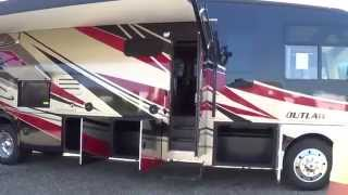 Video 2015 Thor Outlaw Toyhauler at Total Value RV in Elkhart Indiana download MP3, 3GP, MP4, WEBM, AVI, FLV Mei 2018