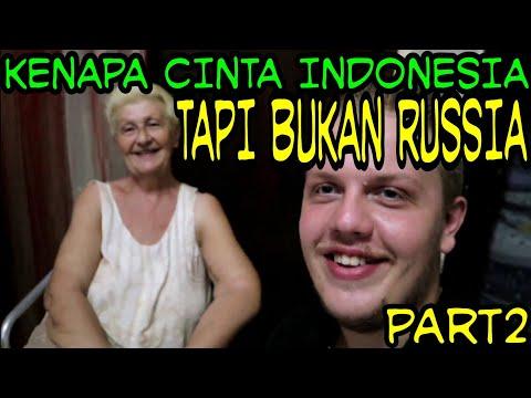 KENAPA SAYA MILIH INDONESIA????