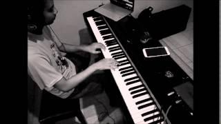 Afgan - Untukmu Aku Bertahan (OST My Idiot Brother) Piano Cover
