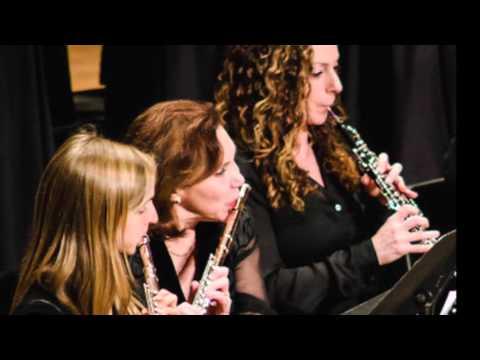 Stately Oaks Band Festival video