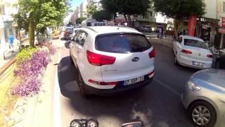 Zorunlu Trafik Sigortası Vlog #motorcununakibeti#