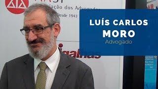 Luís Carlos Moro | Advogado trabalhista
