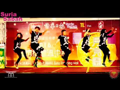 [PHOENIXCREWSABAH] - Talent Dance Competition OFFICIAL VIDEO