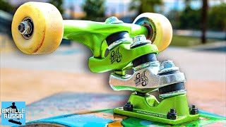 Skateboarding & Freerunning