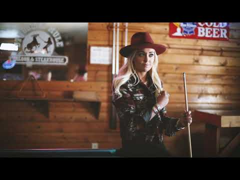 Olivia Harms - Hey There Cowboy