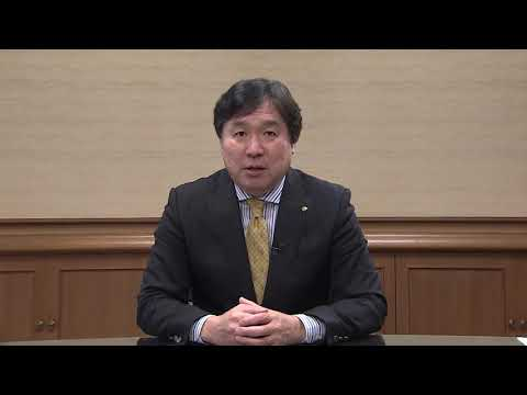 斉藤区長からのメッセージ「新型コロナウイルス感染症拡大防止のために」