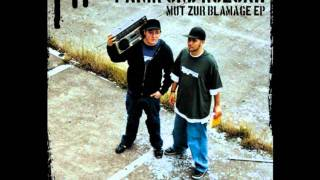 Panik und Koljah - Ungeheuer feat. NMZS