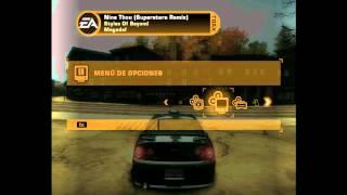 Como aumentar los GRÁFICOS de Need for Speed Most Wanted Super FACIL