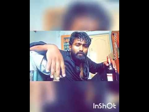 very sad dialogue dubsmash video from telugu movie
